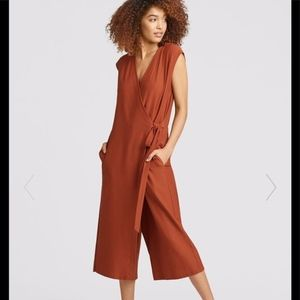 Eileen Fisher Jumpsuit PM